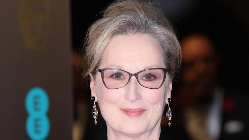 """Five Came Back"": So ernst nahm Meryl Streep ihre Sprechrolle"