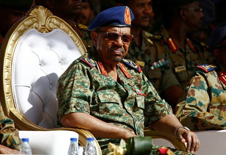 Sudan's president risks overshadowing Trump's Muslim speech