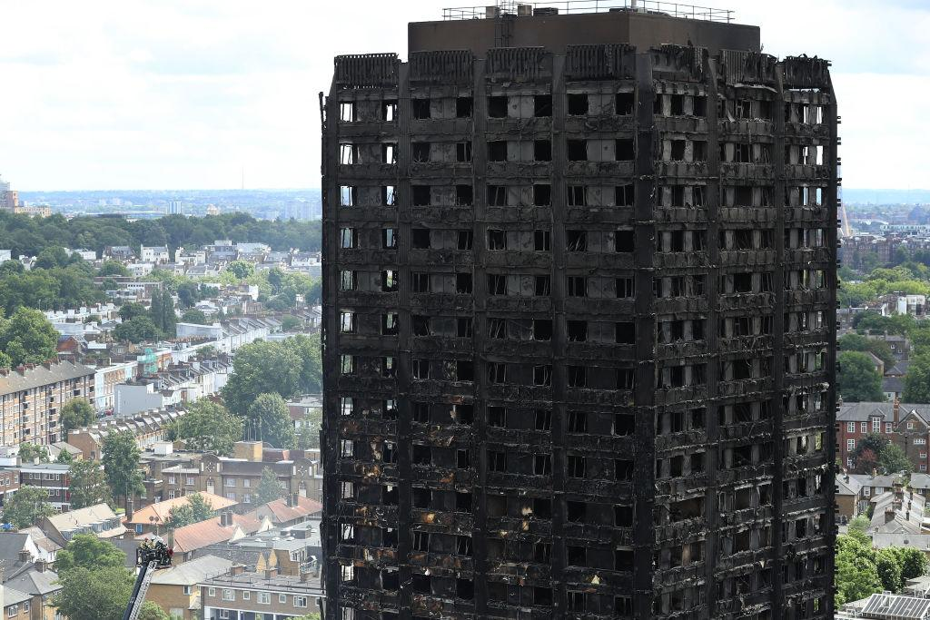 "<p><span>The devastating tower block blaze that </span><a rel=""nofollow"" href=""https://uk.news.yahoo.com/final-two-grenfell-tower-fire-victims-named-120100106.html""><span>claimed the lives of 71 people</span></a><span> shocked the nation when flames tore through the residential building in North Kensington in June. The fire was thought to have been accelerated by cladding used on the outside of the tower, while residents had previously complained about inadequate fire safety measures. Local authorities were slammed for their inadequate response, while Theresa May was </span><a rel=""nofollow"" href=""https://uk.news.yahoo.com/people-comparing-theresa-may-jeremy-corbyns-visits-grenfell-tower-140356873.html""><span>heavily criticised for failing to meet with survivors</span></a><span> when visiting the site. A Grenfell Tower Inquiry was launched the day after the tragedy and an interim report is expected by Easter next year. </span>(Getty) </p>"
