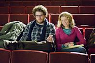 """<p>This sex comedy follows broke best friends and roommates Zack and Miri (played by Seth Rogen and Elizabeth Banks, respectively) as they decide to make a porno to help pay their bills. </p><p><a class=""""link rapid-noclick-resp"""" href=""""https://www.netflix.com/title/70099118"""" rel=""""nofollow noopener"""" target=""""_blank"""" data-ylk=""""slk:Stream it here"""">Stream it here</a></p>"""