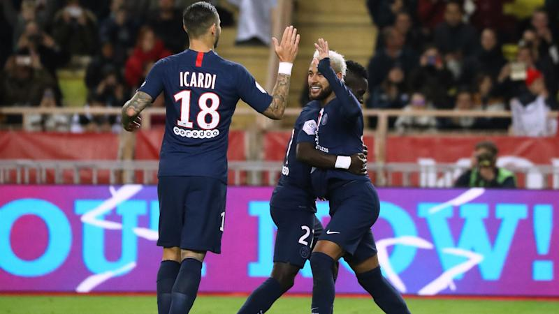 Tuchel 'totally happy' with Icardi at PSG