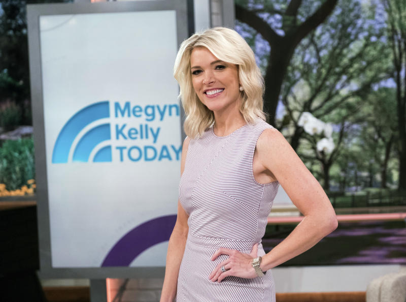 Megyn Kelly takes on sexual misconduct topic, finds audience