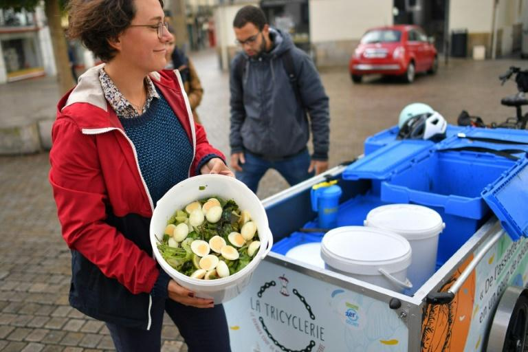 Launched at the end of 2015, the anti-waste tour has grown to include 23 restaurants and nine businesses