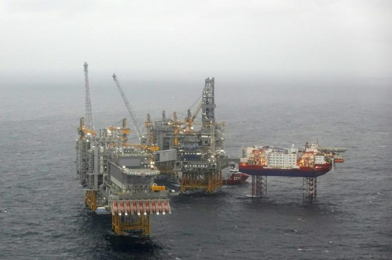 The Johan Sverdrup oil field in the North Sea could become the most productive field in western Europe, the Norwegian Petroleum Directorate says