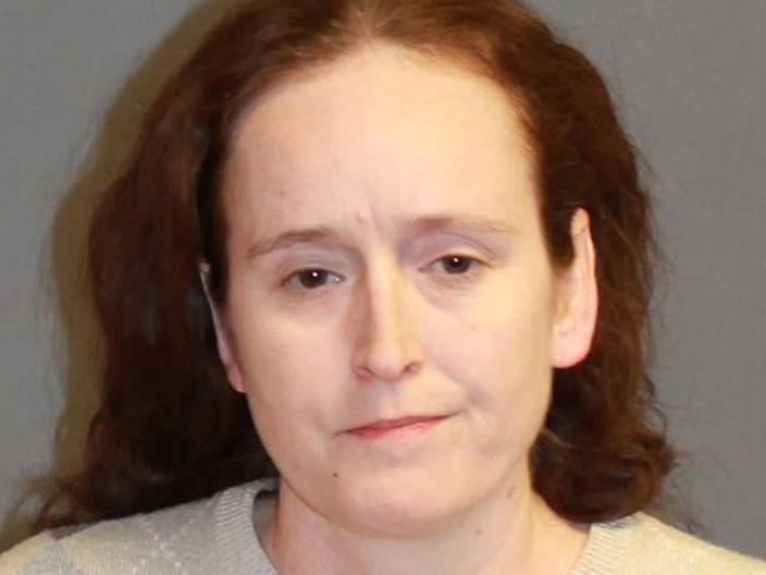 Dana Lawrence was charged with fraudulent use of a Social Security number and she served 18 months in prison. / Credit: Nashua Police Department
