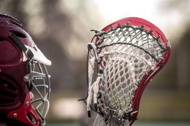 Box lacrosse is a more physical game, and requires more protective equipment. (Shutterstock - image credit)