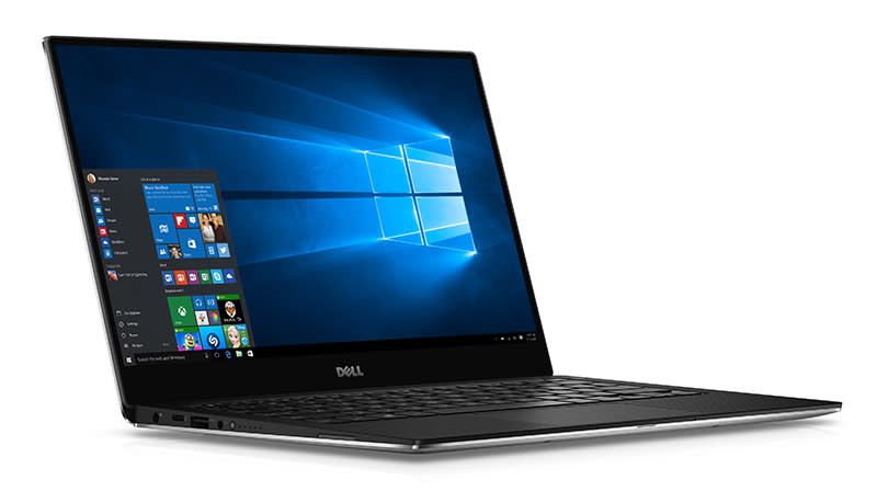 The Dell XPS 13 is easily one of the best 13-inch notebooks you can buy today.