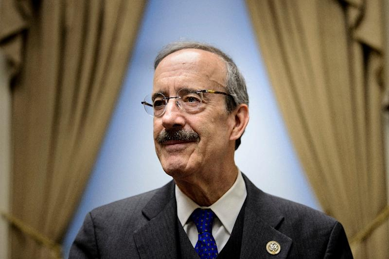 Representative Eliot Engel, the presumptive next chairman of the House Foreign Affairs Committee after Democrats triumphed in midterm elections, vowed that the incoming Congress would question the executive branch