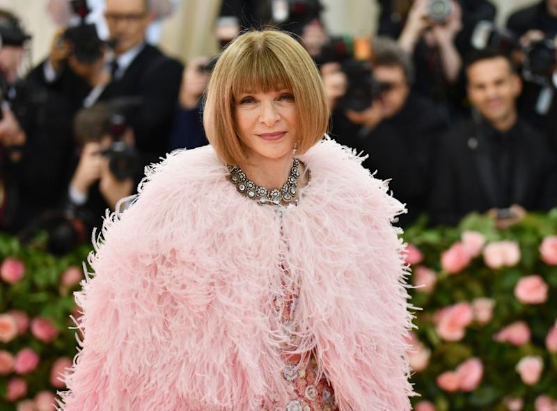 Get a quick lesson on 'camp,' the Met Gala 2019 theme