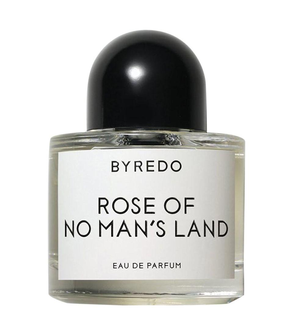 """<p><strong>Byredo</strong></p><p>ShopBAZAAR.com</p><p><strong>$265.00</strong></p><p><a href=""""https://go.redirectingat.com?id=74968X1596630&url=https%3A%2F%2Fshop.harpersbazaar.com%2Fdesigners%2Fbyredo%2Frose-of-no-manand039s-land-eau-de-parfum-56564.html&sref=https%3A%2F%2Fwww.harpersbazaar.com%2Ffashion%2Ftrends%2Fg4472%2Fbest-gifts-for-women%2F"""" rel=""""nofollow noopener"""" target=""""_blank"""" data-ylk=""""slk:Shop Now"""" class=""""link rapid-noclick-resp"""">Shop Now</a></p><p>This is the ever-popular fragrance with a great deal of meaning behind it. </p>"""