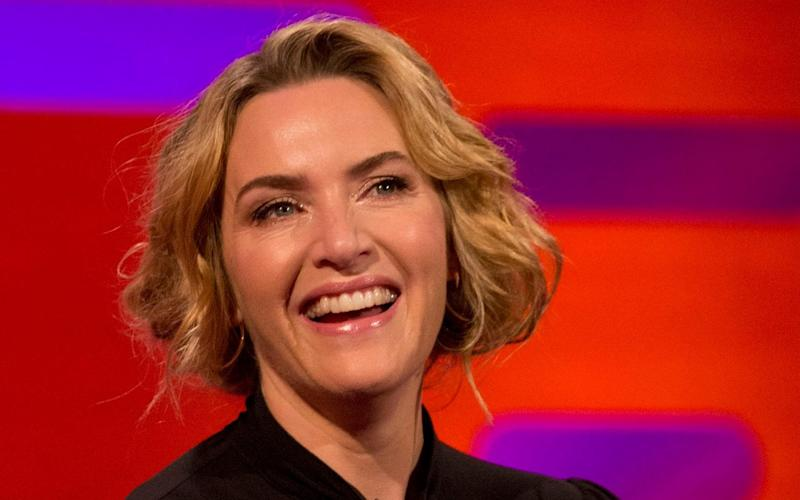 Winslet said she 'comes from a long line of impoverished people' - PA