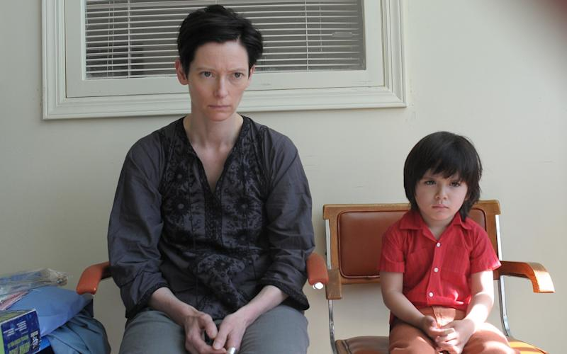 We Need to Talk About Kevin (2011) - Nicole Rivelli/Film Stills