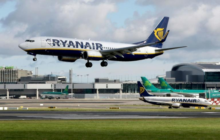 German Ryanair pilots to strike for 1st time on Friday