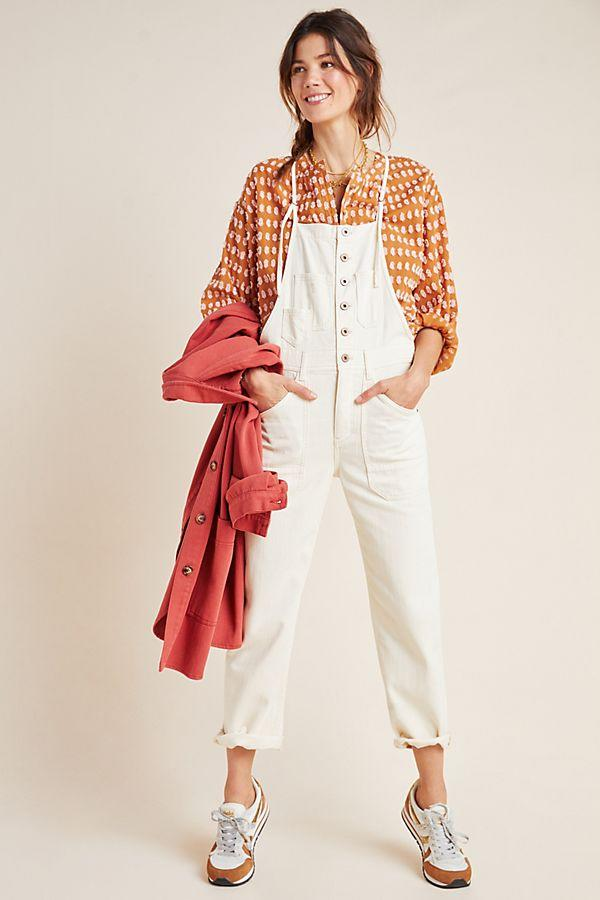 Pilcro Painters Dungarees