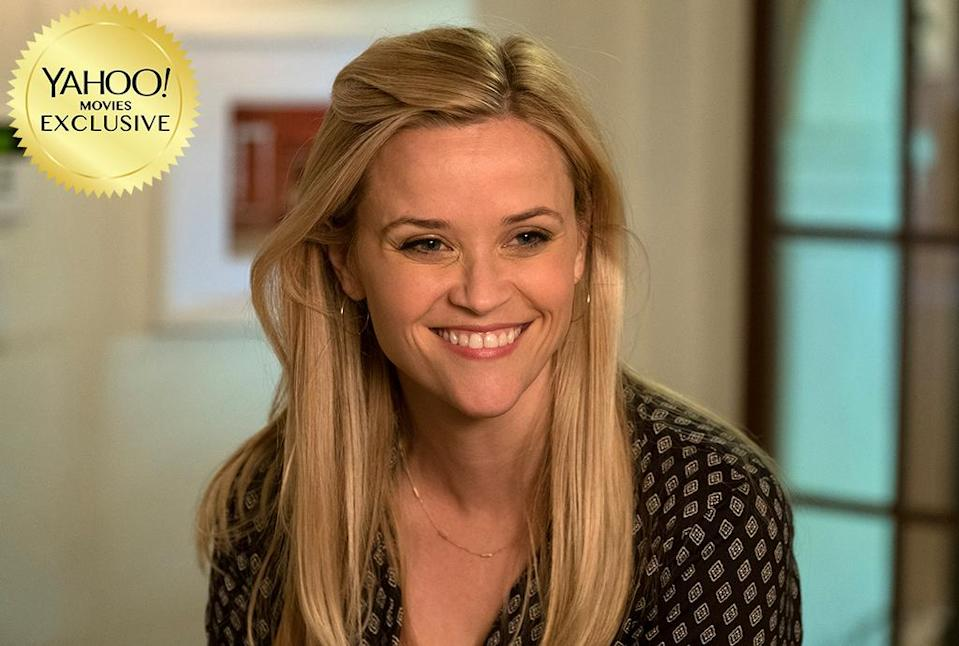 "<p>A newly separated mom (<a href=""https://www.yahoo.com/movies/tagged/reese-witherspoon"" data-ylk=""slk:Reese Witherspoon"" class=""link rapid-noclick-resp"">Reese Witherspoon</a>) expands her brood when she invites a trio of young filmmakers to live in her deluxe guesthouse rent-free. Sexual tension, friendly rivalries, and familial bonding ensues. 