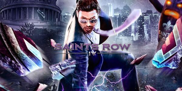 Filtraciones indican que Saints Row IV está en camino a Switch