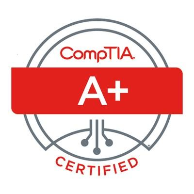 Technology Industry association CompTIA today introduced a new digital badging program for its two million-plus certification holders around the world. With the digital representation of their CompTIA certifications, tech professionals can more easily manage,  partake and verify their credentials within their networks, across their  convivial platforms and on their résumés. The program is available to  any CompTIA certified IT professionals and covers  any CompTIA certifications.