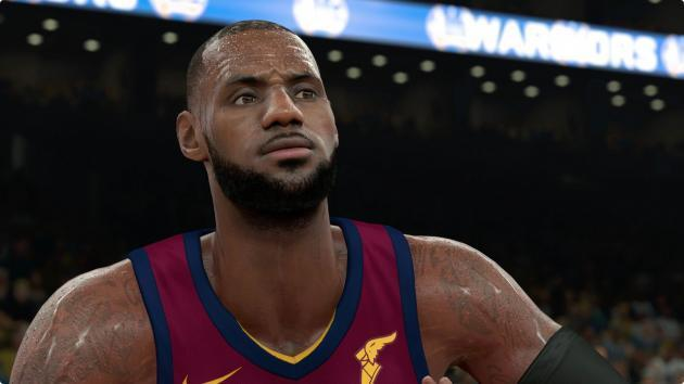 New 'NBA 2K18' trailer will leave gamers 'shook,' eager to play