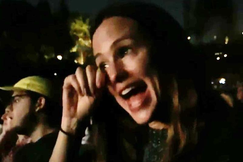 Jennifer Garner Caught Getting 'Misty-Eyed' During Sound of Music Sing-Along by 1 of Her Kids
