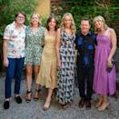 """<p>Pollan tells her children, """"Take a film class. Take ballet. College is the time to reinvent yourself. Nobody knows who you are. And just because it's the path you've been on doesn't mean it's the path you need to stay on.""""</p> <p>As for parents, Pollan advises, """"Instead of taking everything on yourself — shopping, packing, decorating — enable your kids to do it themselves. Let them take ownership of the process. They'll make mistakes, but allowing them to accomplish something complicated sets them up. In a week or so, they'll be doing all those things themselves anyway.""""</p> <p><em>Pollan's daughter Esmé Fox is heading to college in the fall. </em></p>"""