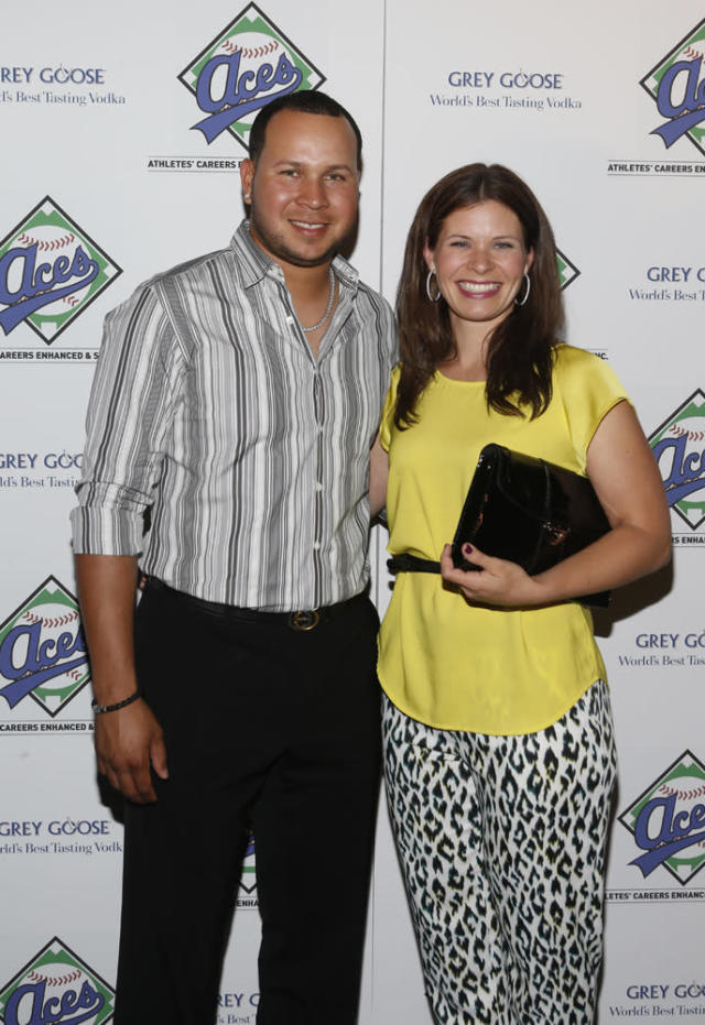 Detroit Tigers' Jhonny Peralta attends ACES 2013 All Star Party in celebration with Grey Goose Vodka at Marquee, on Sunday, July 14, 2013 in New York. ACES, Inc. hosts this annual party to celebrate clients on 2013 MLB All Star Roster as well as legendary ACES clients and All Stars. (Photo by Jason Decrow/Invision for ACES, Inc/AP Images)