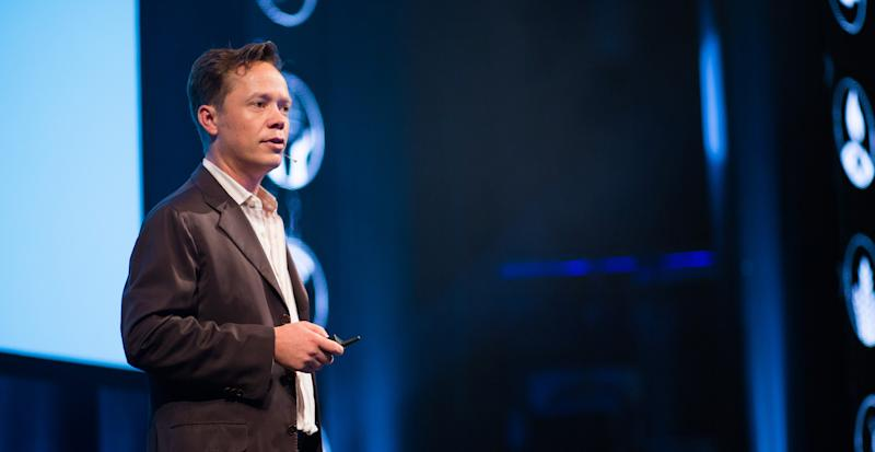 Block.One Co-Founder Brock Pierce Files to Run for US President
