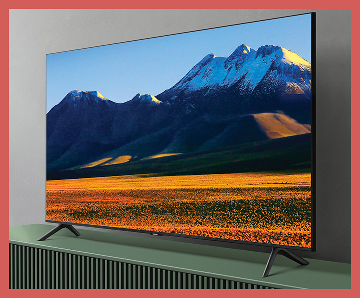 Time to explore some wide open spaces...from the comfort of your couch. (Photo: Amazon)