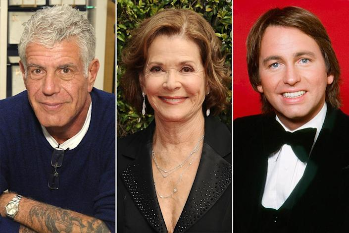 Stars Who Were Nominated for Emmy Awards After Their Deaths