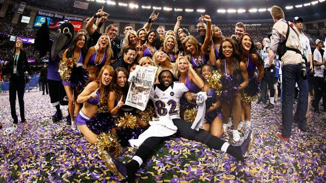 Super Bowl XLVII Ends in Baltimore Ravens' Second Title