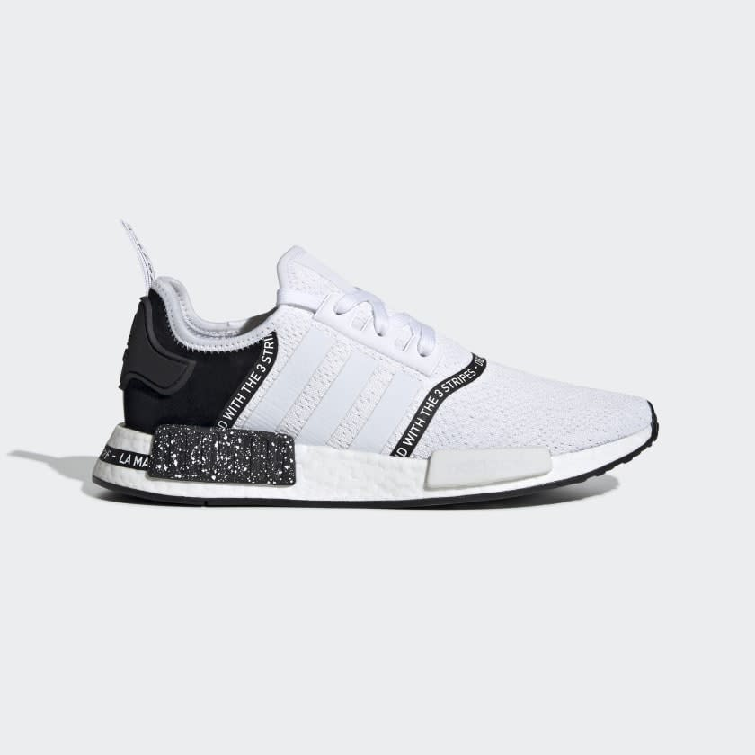 NMD_R1 Shoes. Image via Adidas.