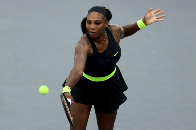Serena rallies past Venus, builds confidence for US Open