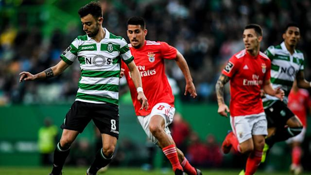 Sporting Benfica 2018-2019