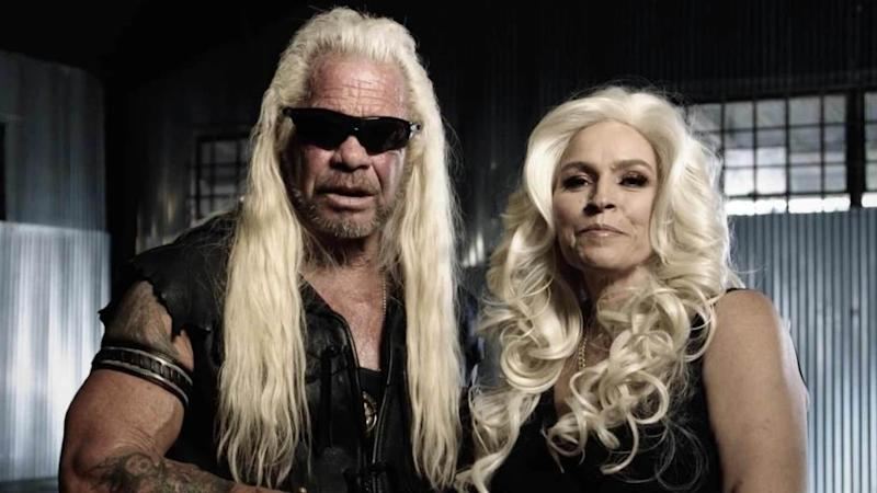 Dog The Bounty Hunter And Wife Beth Tease New Reality Show
