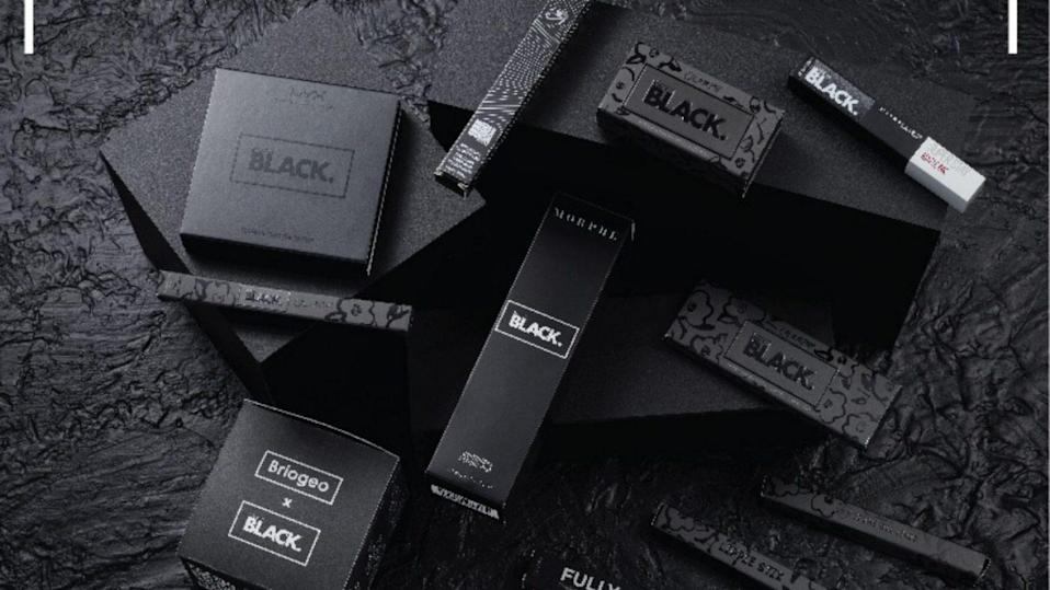 make it black campaign