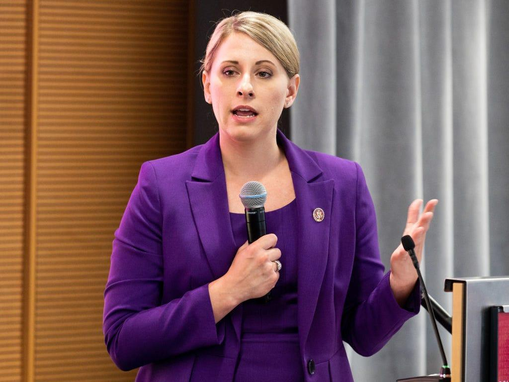 katie hill congress