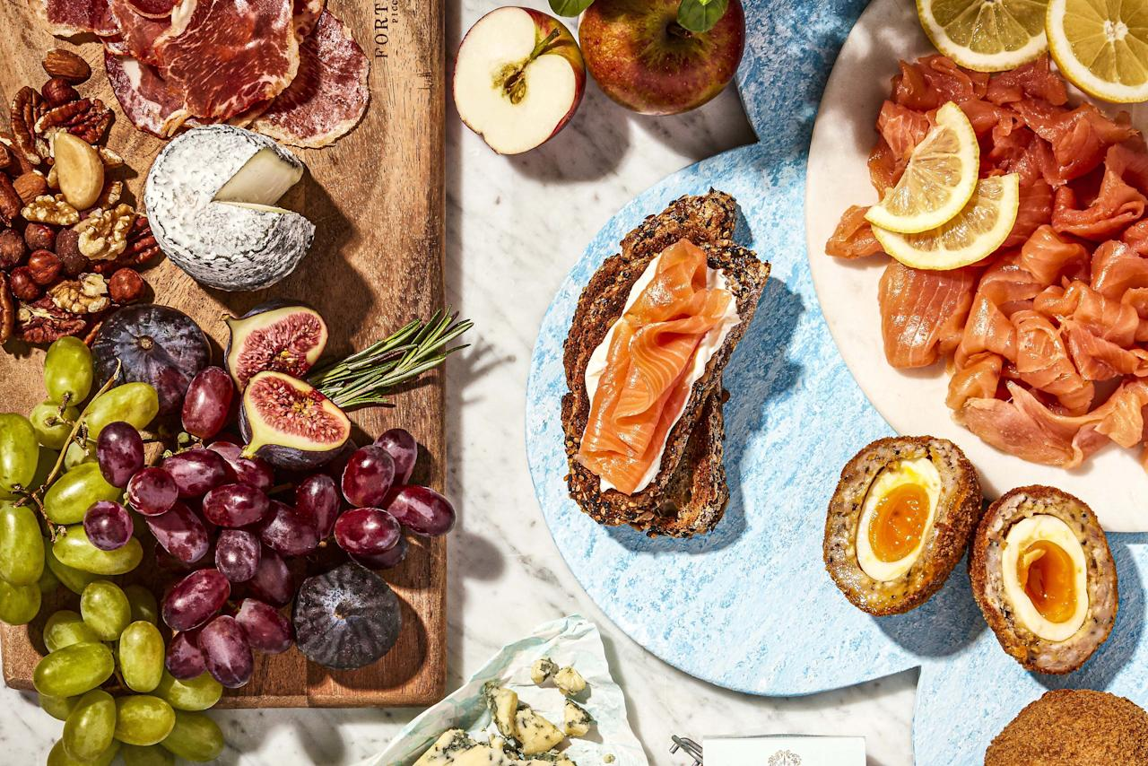 <p>Ahead of the warmer temperatures this weekend, here's the T&C guide to upgrading your park time with the summer's best picnic offerings.</p>