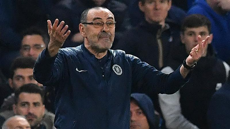 EPL: Chelsea identify former player as Maurizio Sarri's replacement