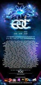 Insomniac Releases a Diverse List of Creators for the 17th Annual Electric Daisy Carnival, Las Vegas