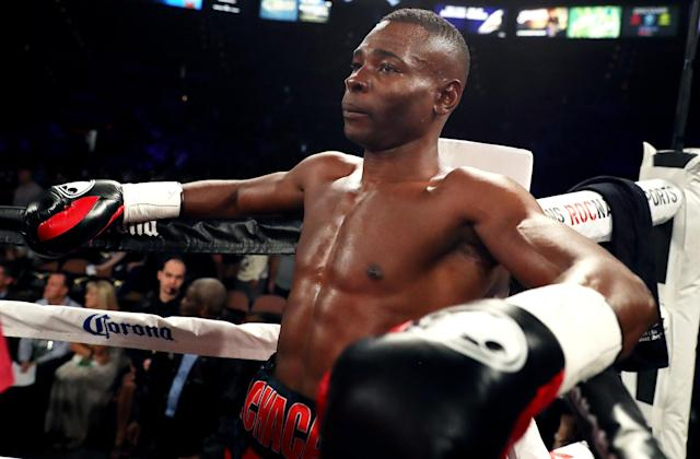 Guillermo Rigondeaux is known to fight cautiously and pile up points. (Getty Images)