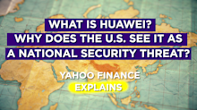 What is Huawei? Yahoo Finance explains