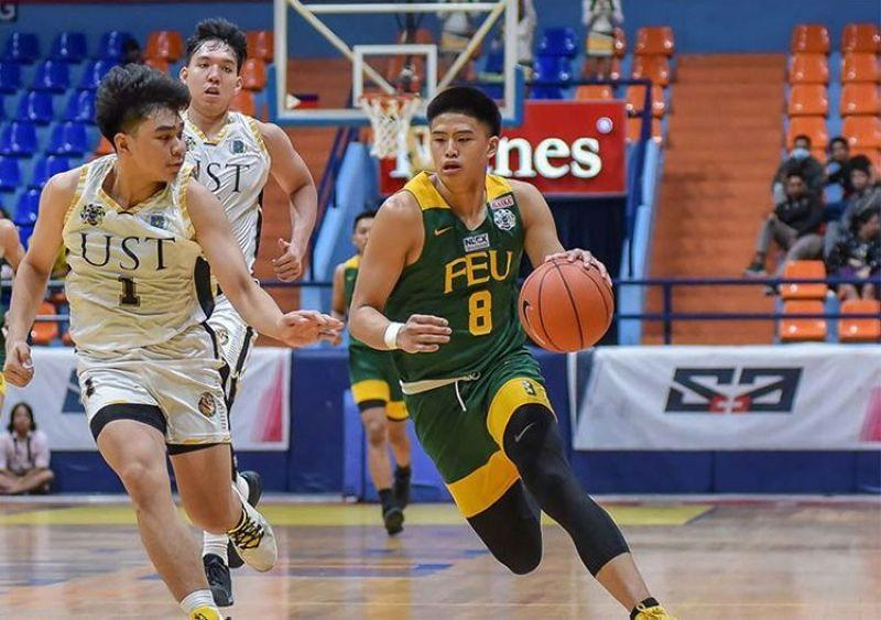 Another Filipino takes basketball act abroad