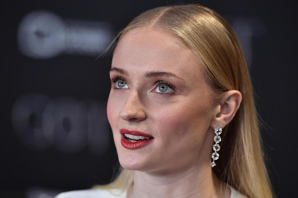 """Sophie Turner has spoken out about the benefits of going to therapy for her mental health, describing the idea that you should """"just get on with"""" depression as a """"very British thing"""".The Game of Thrones star has been open about her struggles with the condition in the past, and revealed that despite being seen as """"a bit self-indulgent"""" and """"soft"""", therapy, along with medication, has helped her """"immeasurably"""".""""My parents are still like, 'Why do you go to therapy?' and I'm like, 'Because I'm depressed, remember?'"""" Turner told PorterEdit. """"It's a very British thing – that idea you should just get on with it, 'chin up'.""""Turner, who stars in the upcoming X-Men spin-off, Dark Phoenix, went on to tout the benefits of discussing mental health issues in the public eye.""""The first step to any kind of movement is just to put it out there, talk about it and make it less of a taboo so that people can go and get help and not feel embarrassed to do so,"""" the 23-year-old said. """"People feel so much shame about it, so if, by talking about it, I can even have an impact on one person, that would be awesome.""""Turner's comments come after she revealed she experienced suicidal thoughts at the age of 19.> View this post on Instagram> > GameofThrones has ended, but @SophieT's next life chapter is set to be even more exciting – starting with marriage and a blockbuster leading role in XMenDarkPhoenix. Modeling the new 9-5 style essentials, she talks to PorterEdit about SansaStark's fate, speaking up about mental health, and how she felt after her (not so) secret wedding. Link in bio. 📸: @yemchuk Styling: @natasharoyt> > A post shared by PORTER magazine (@portermagazine) on May 31, 2019 at 7:02am PDT""""It's weird. I say I wasn't very depressed when I was younger, but I used to think about suicide a lot when I was younger. I don't know why though,"""" she told US talk show host Dr Phil on his podcast, Phil in the Blanks, in April.""""Maybe it's just a weird fascination I used to have, but yeah, I used to t"""