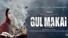 Gul Makai Movie Review: Reem disappoints as Malala
