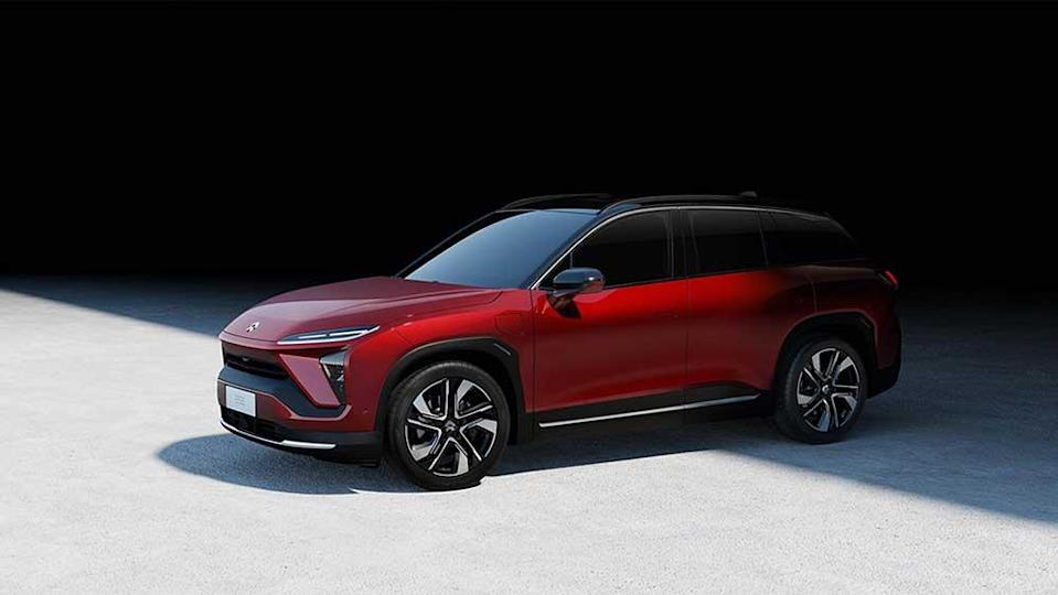 Nio Hits Big Milestone As Wall Street Sees 'Strong EV Leader In the Making'