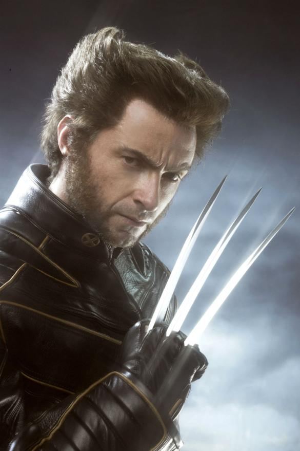 Hugh Jackman Reveals His Kids' Reactions To Wolverine: 'My Daughter Cries And My Son Uses it To Impress Girls!'