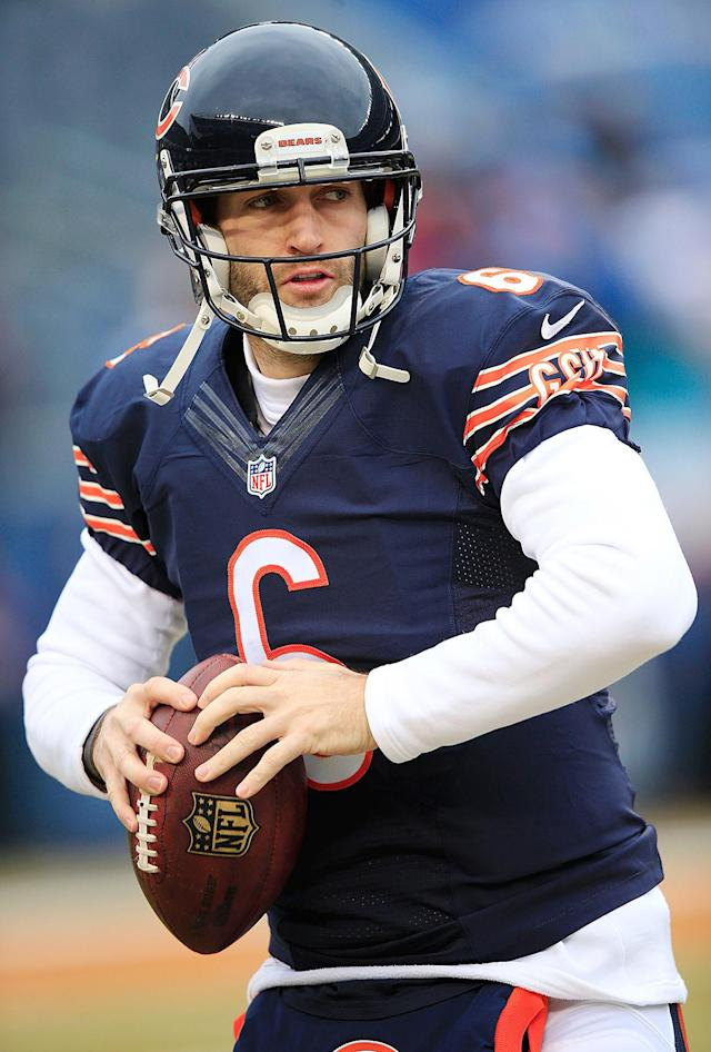 A longtime Chicago sports fan's obituary shaded Jay Cutler — find out more