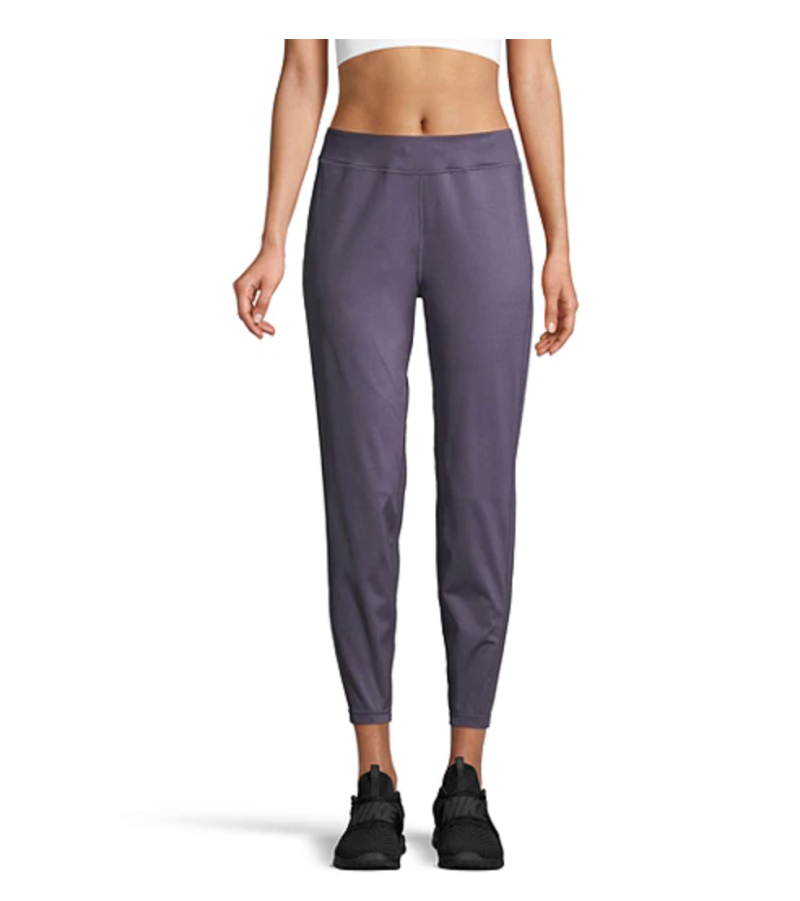 Diadora Women's Knit Travel Pants. Image via Sport Chek.