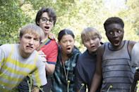 "<p><strong>Tubi's Description:</strong> ""After ending up at the wrong summer camp, Fred makes the best of a bad situation and vows to help his fellow campers win the annual games.""</p> <p><a href=""https://tubitv.com/movies/332933/fred-3-camp-fred"" class=""link rapid-noclick-resp"" rel=""nofollow noopener"" target=""_blank"" data-ylk=""slk:Watch Fred 3: Camp Fred on Tubi now!"">Watch <strong>Fred 3: Camp Fred</strong> on Tubi now!</a></p>"