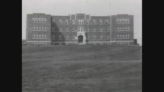 The Shubenacadie residential school operated from 1929 to 1967.
