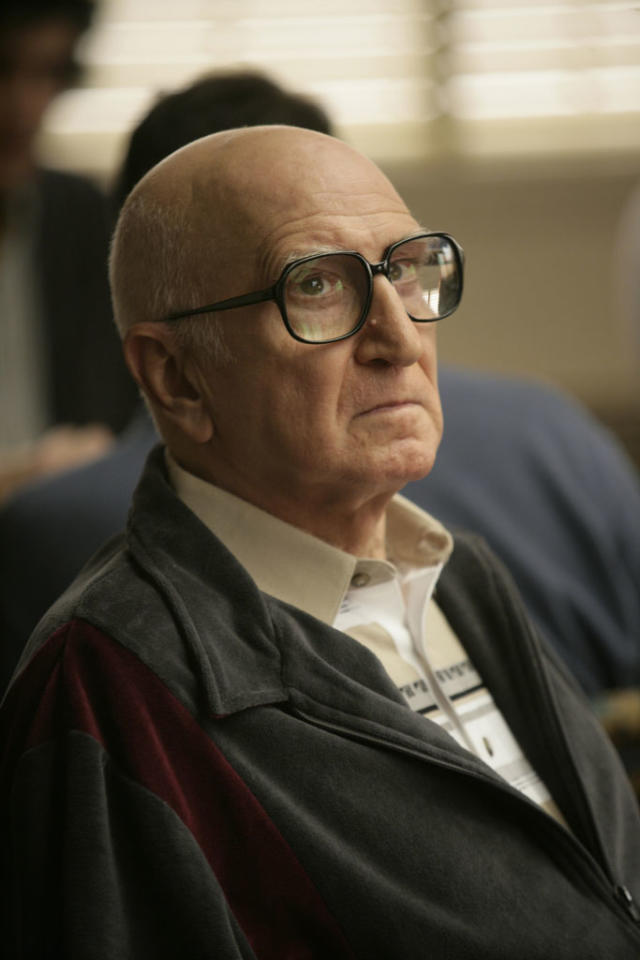 "Dominic Chianese in HBO's ""The Sopranos."""
